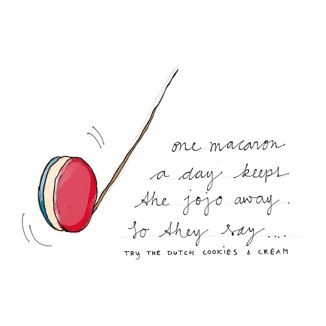 One_Macaron_a_day